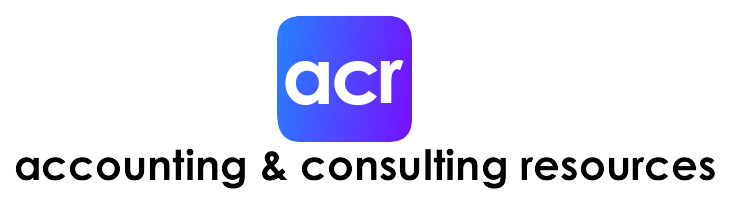 ACR Accounting & Consulting Resources