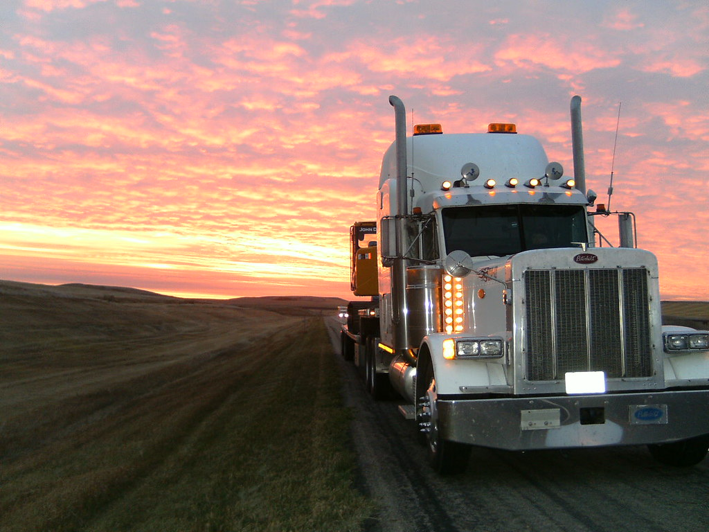 Trucking Form 2290